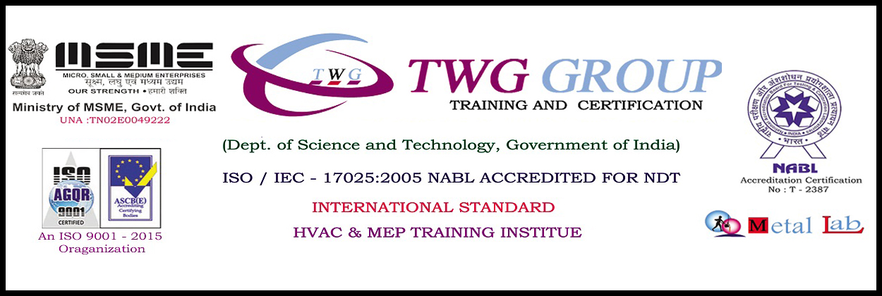 Ndt Course In Chennai Ndt Institute In Chennai Ndt In Chennai